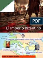 [PD] Presentaciones - Imperio Bizantino