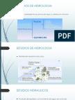 Estudios Hidraulico y Hidrologicos Hatun Mayo