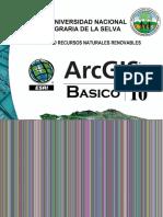 ARCGIS BASICO