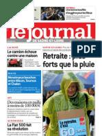 Le Journal 8 Septembre 2010