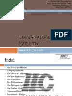 iicservicesppt-12714304290945-phpapp01