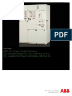 Catalogue Safering_safeplus 40_5kv 1vdd006114 (Ver 2011)