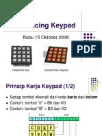 Aplikasi Keypad