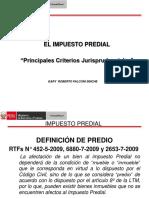 Meta 23 Criterios Jurisprudenciales