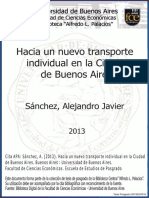 2013 - Marzo - Buenos Aires