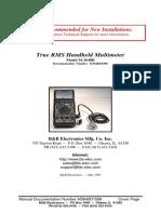 Multimeter metex 3640.pdf
