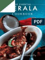 Essential Kerala Cook Book