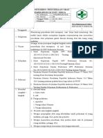 Ep.3 Sop Fik Monitoring Penyediaan Obat Emergency Di Unit Kerja - Copy