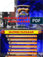 Penanganan Unras Damai-Anarkis Tgl 3 Feb 2012