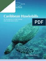 Monograph Caribbean Hawksbills - WWF D Chacon 2005