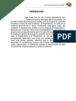 Corrientes Nacionalistas