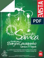 [Cliqueapostilas.com.Br] Acordes Para Cavaquinho III