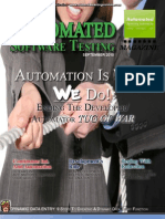 AutomatedSoftwareTestingMagazine_September2010