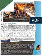 Christian Revival Newsletter Jul/Sep 2018