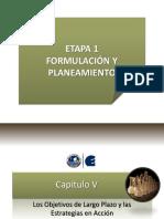 Los Objetivos de Largo Plazo y las Estrategias en Acción.pptx