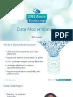 AZBC Data Modernization