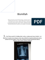 Ujian Baca Foto Radiologi