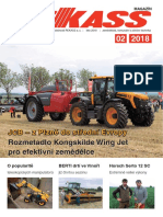 PEKASS magazín (2018), léto