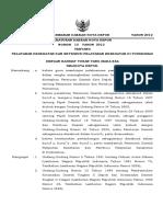 PERDA KOTA DEPOK THN 2012 NO 10 TTG PELAYANAN KESEHATAN DAN RETRIBUSI PELAYANAN KESEHATAN DI PUSKEMAS.pdf
