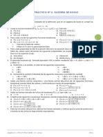 6.TP62016 - Algebra de Boole