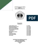 Laporan Pleno3 (DK3)