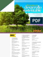 Etica Para El Desarrollo Sustentable