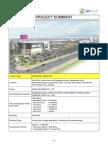 Aeon Mall Binh Tan Project Summary(19may2014)