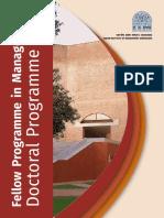 FPM Brochure 2015-16