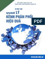 Quan Ly Kenh Phan Phoi Hieu Qua.21.04.2018(T7, CN)