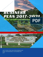 Bisnis Plan 2017-2021 Final Cetak