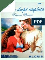 Susanna Thorson - Iubirea drept răsplată...pdf