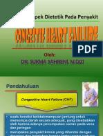 Aspek Diettetik Penyakit CHF (1)