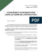 Note Complément d'Info TA Paris Référé Libertés Lévothyrox