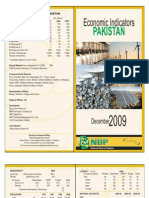 n Bp Economic Indicators Pakistan Dec 2009