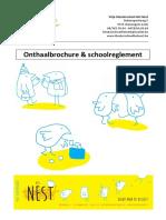 Onthaalbrochure 2018-2019