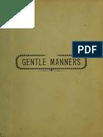 Gentle Manners Gui 00 Blin