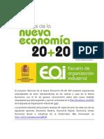 NUEVA_ECONOMÍA_2020_EOI_Industrias_Creatividad