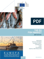 The EU Fish Market 2017
