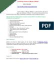 International Journal of Recent Advances in Physics Ijrap