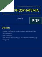 Phosphate Binder