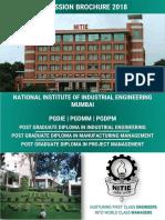IEMMPM Brochure 2018