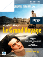 Le Grand Voyage film analysis