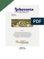 Acheronta8-La Direccion de La Cura en Anorexia