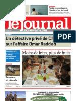 Le Journal 6 Septembre 2010
