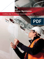 Hilti Malaysia Product Catalogue Chapter 11 - Firestop