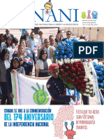 CONANI Revista 37