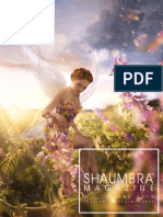 Shaumbra Monthly June 2018