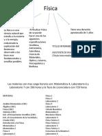 Periodismo Deportivo y Fisica 6TOA TM