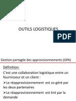 Outils Logistique