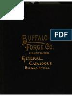 Buffalo Forge Catalog